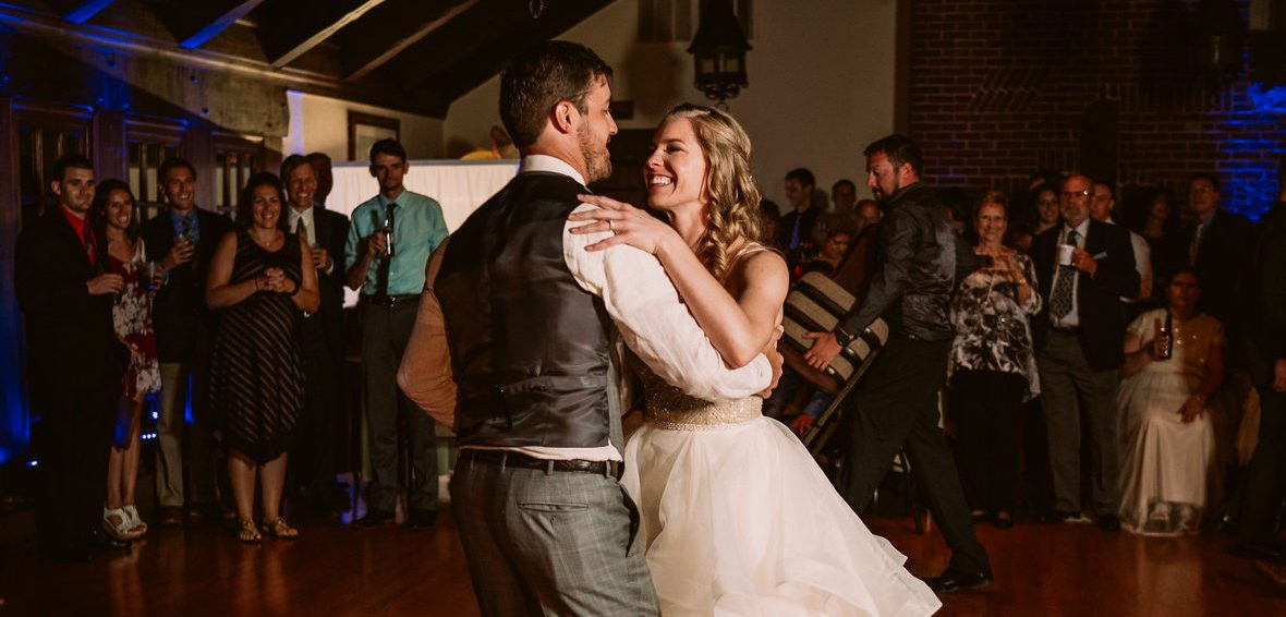 The Importance of the First Dance