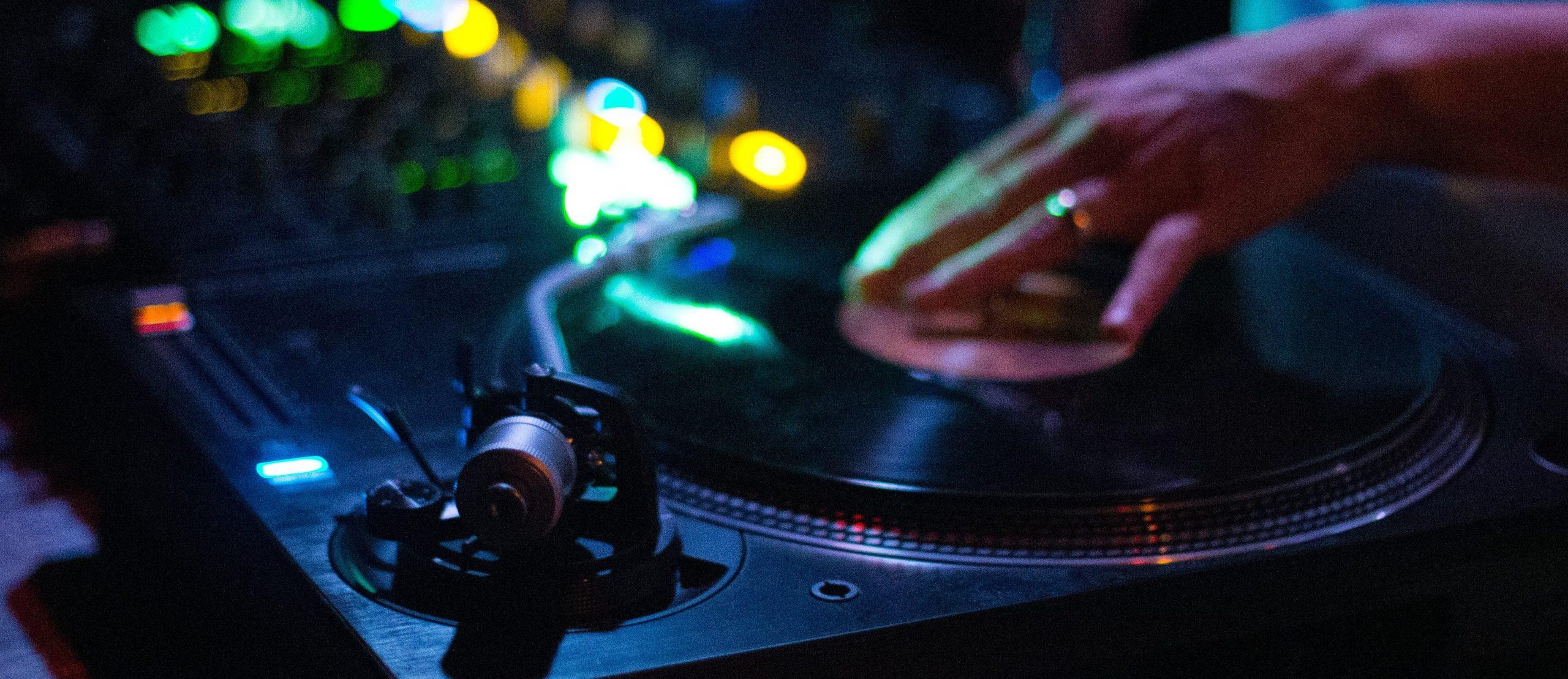 3 Ways To DJ Your Own Wedding