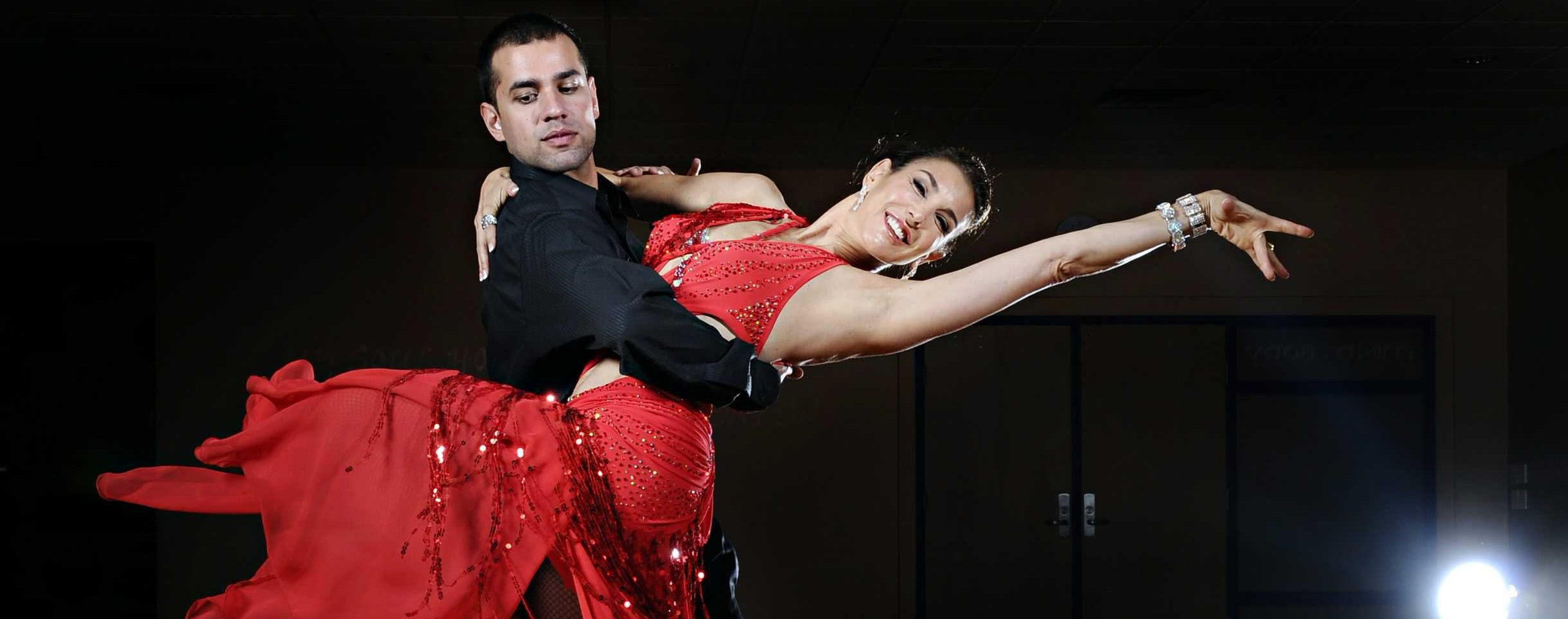 8 Health Health Benefits of Dance