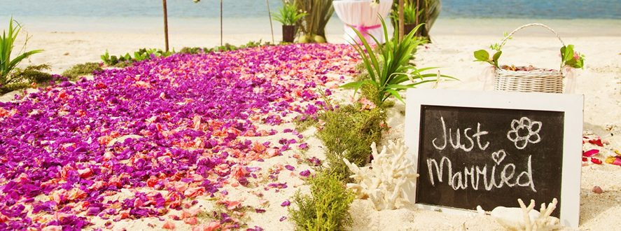 5 Hot Inspirational Tips for Your Summer Wedding