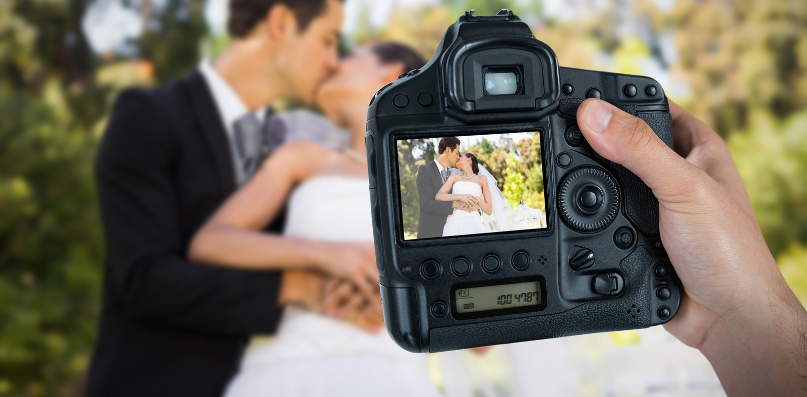 7 Things You Need To Know Before Choosing A Wedding Photographer