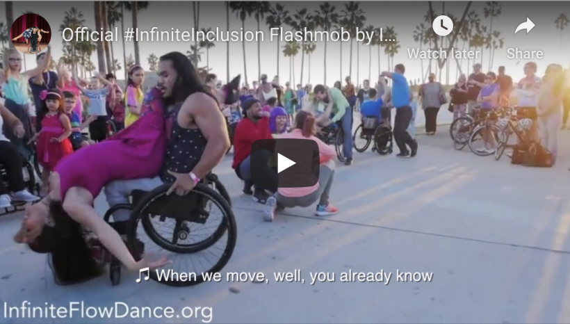 Dance is Inclusive